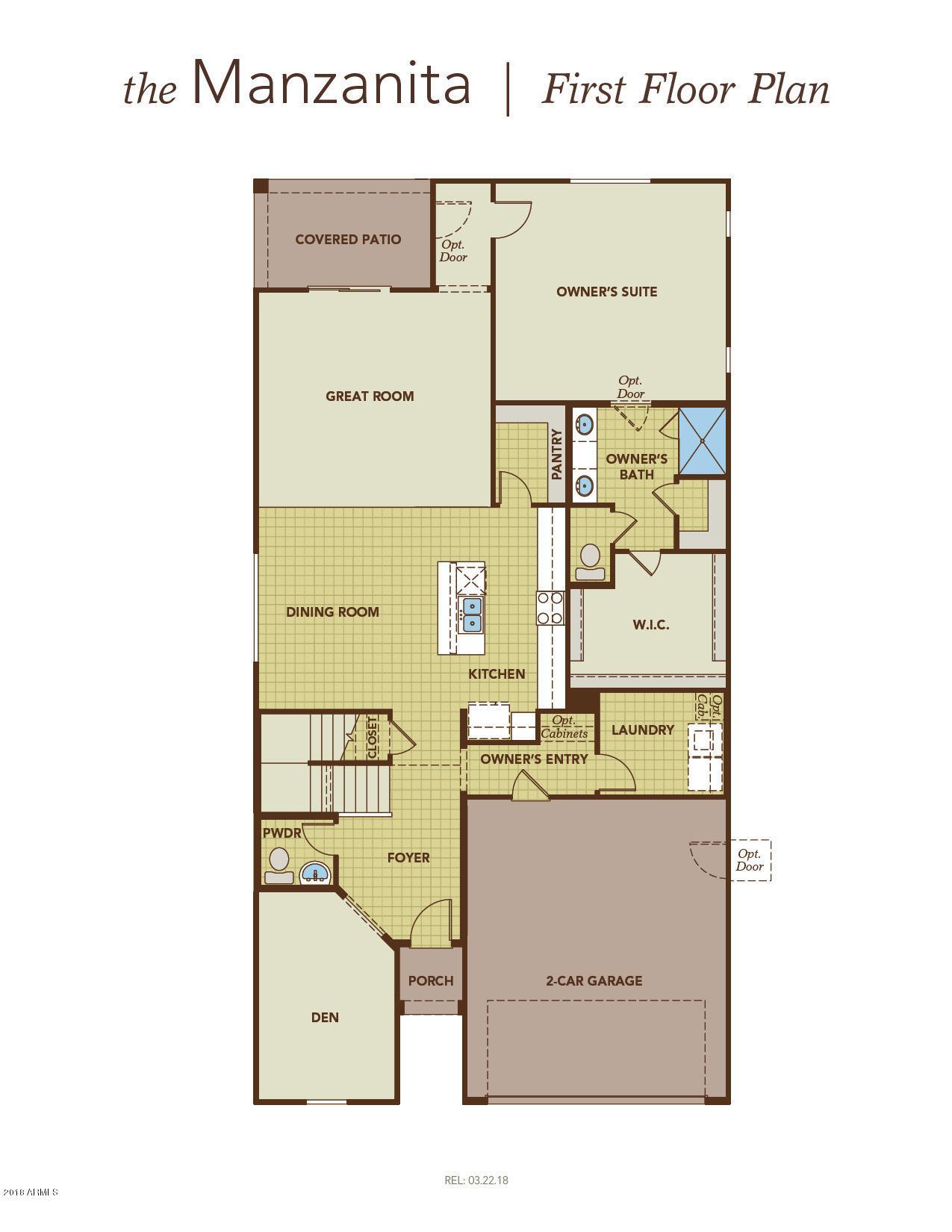 MLS 5829588 8531 S 40TH Glen, Laveen, AZ 85339 Laveen AZ Newly Built