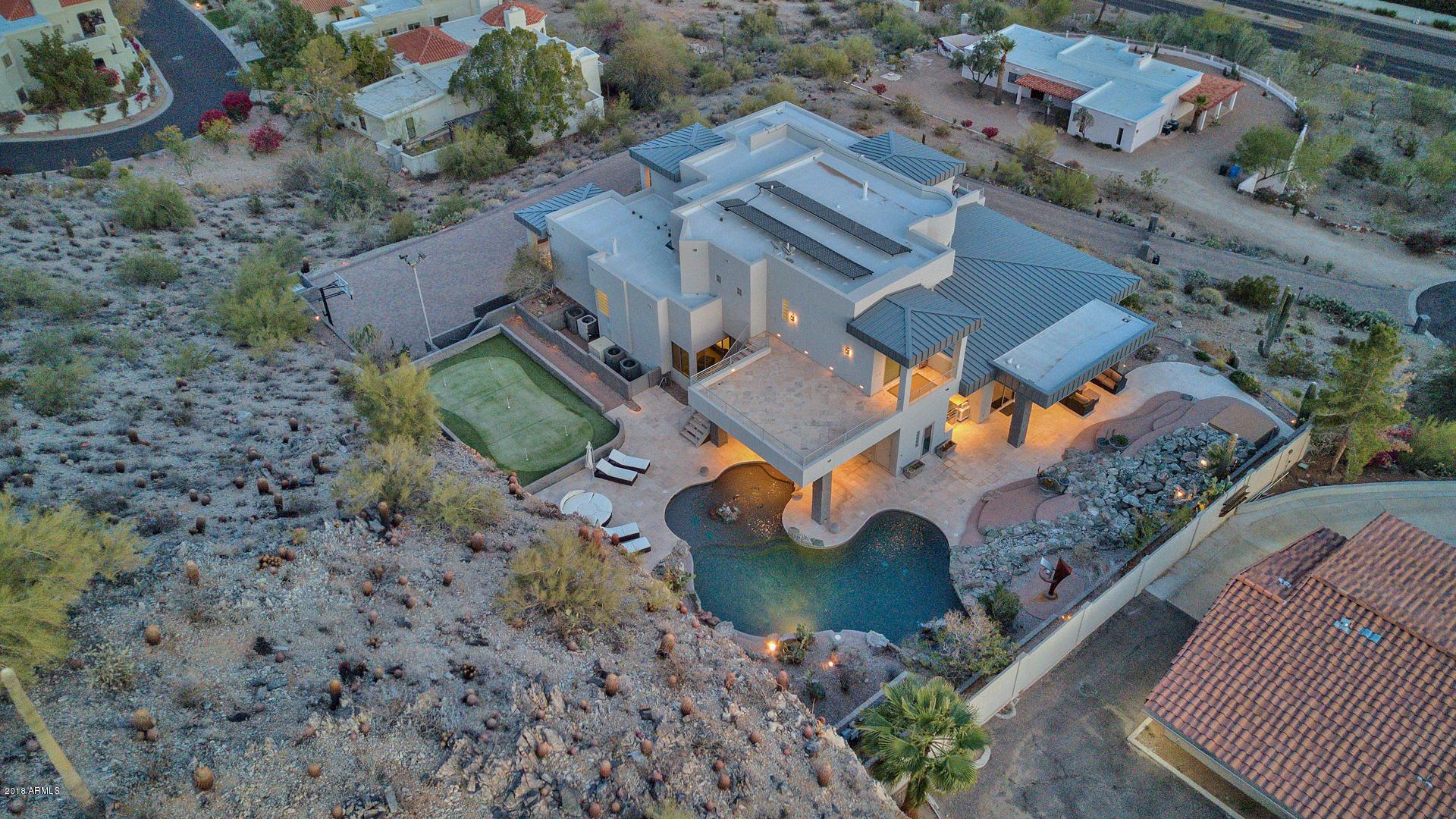 MLS 5829775 6525 N 37TH Street, Phoenix, AZ 85018 Phoenix AZ Luxury