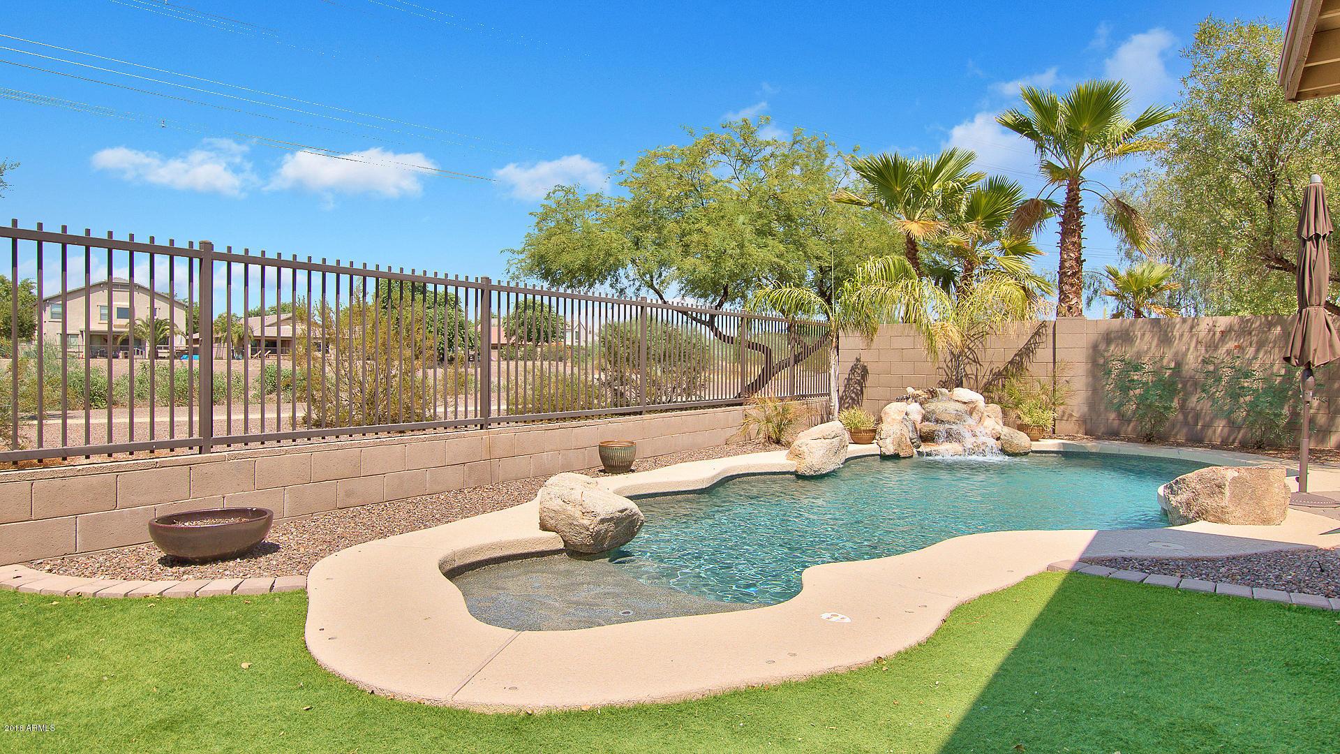 2806 E SAGUARO PARK Lane Phoenix, AZ 85024 - MLS #: 5829969
