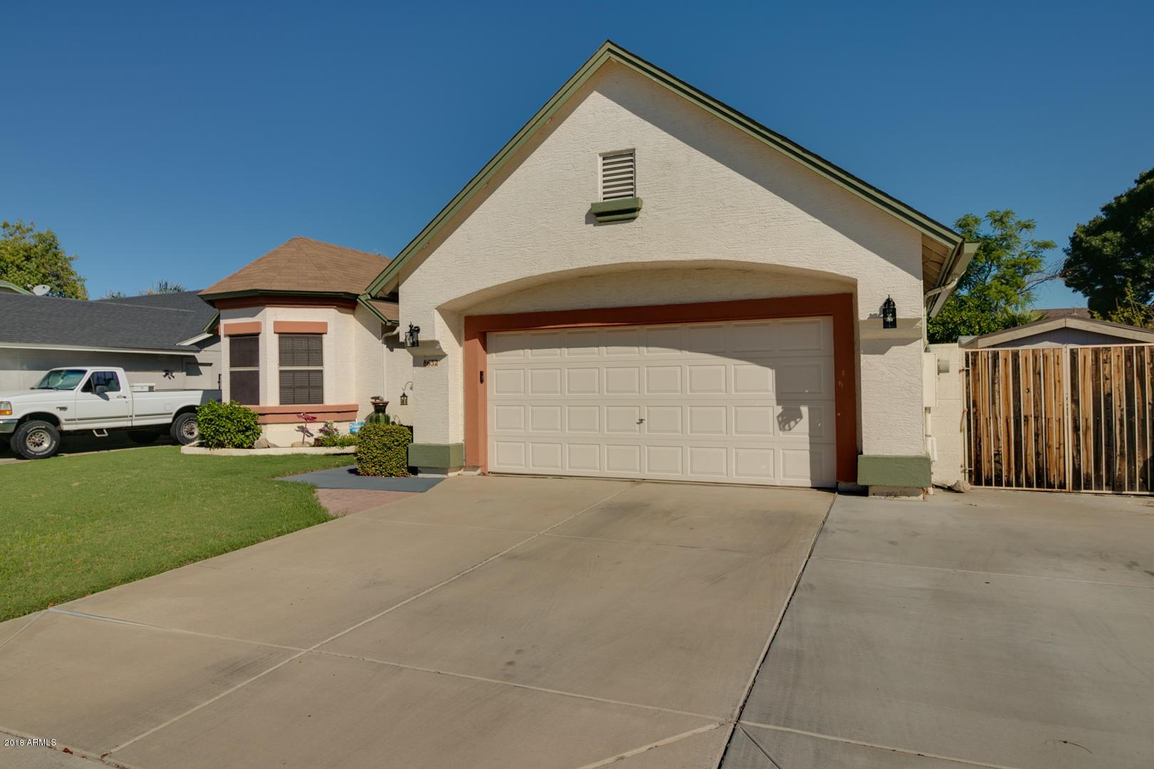 MLS 5829903 8632 W PERSHING Avenue, Peoria, AZ Peoria AZ Private Pool