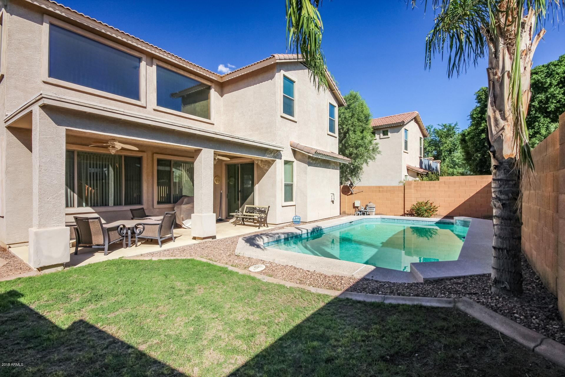 MLS 5830477 14975 W RIVIERA Drive, Surprise, AZ 85379 Surprise AZ Rancho Gabriela