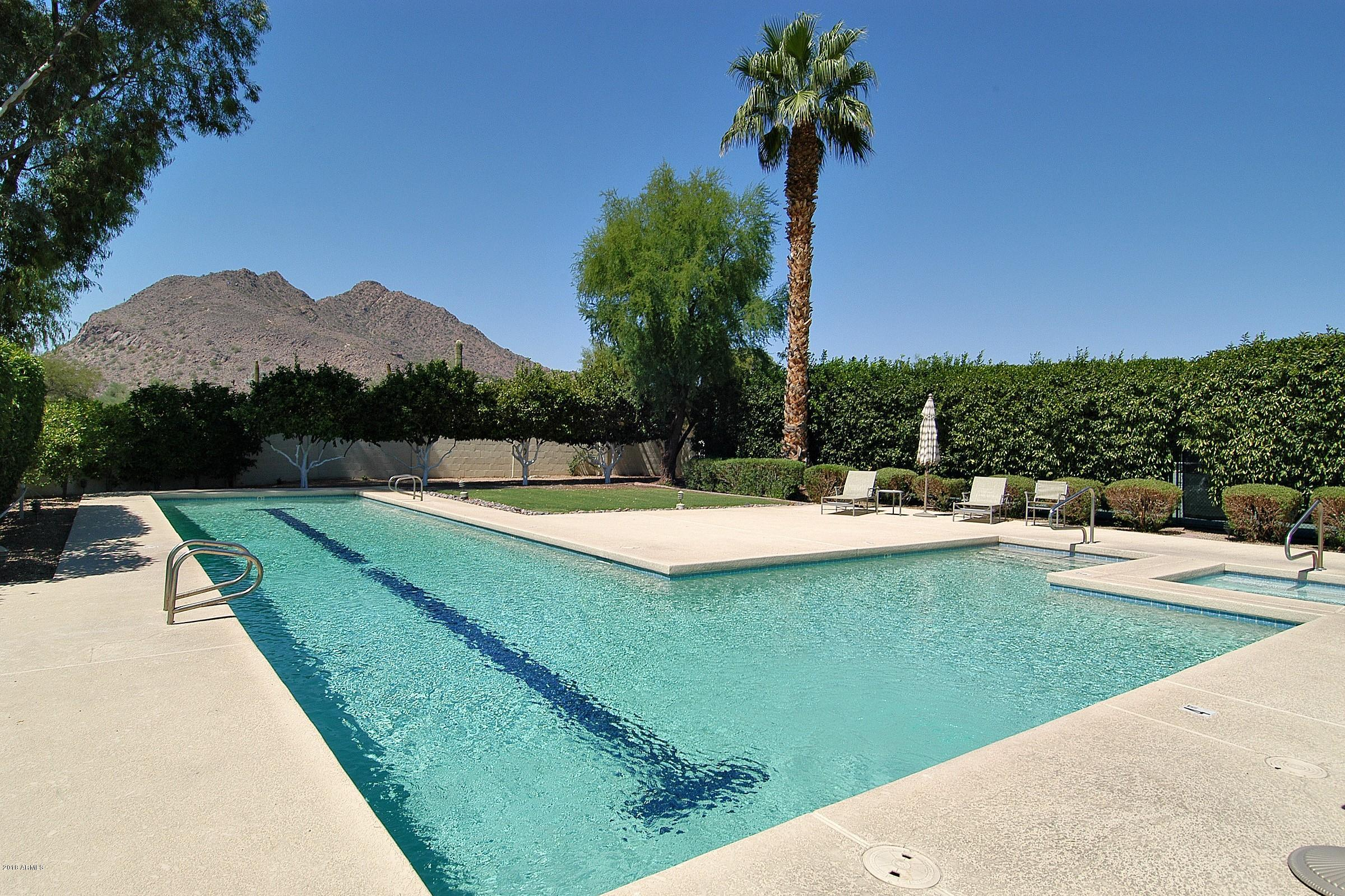 MLS 5830748 5101 N CASA BLANCA Drive Unit 238, Paradise Valley, AZ Paradise Valley AZ Luxury
