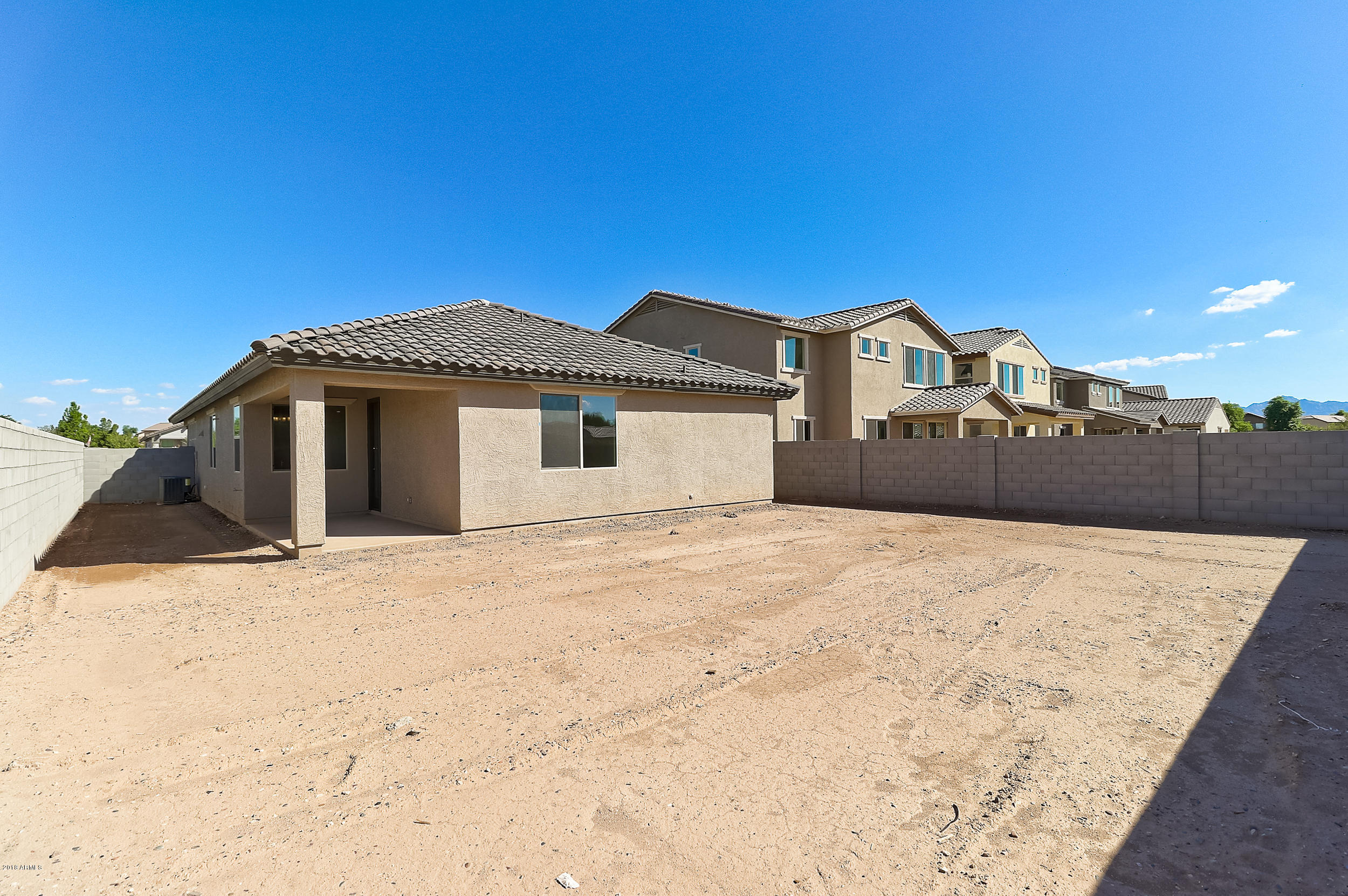 MLS 5823453 2814 S 95TH Drive, Tolleson, AZ Tolleson AZ Newly Built
