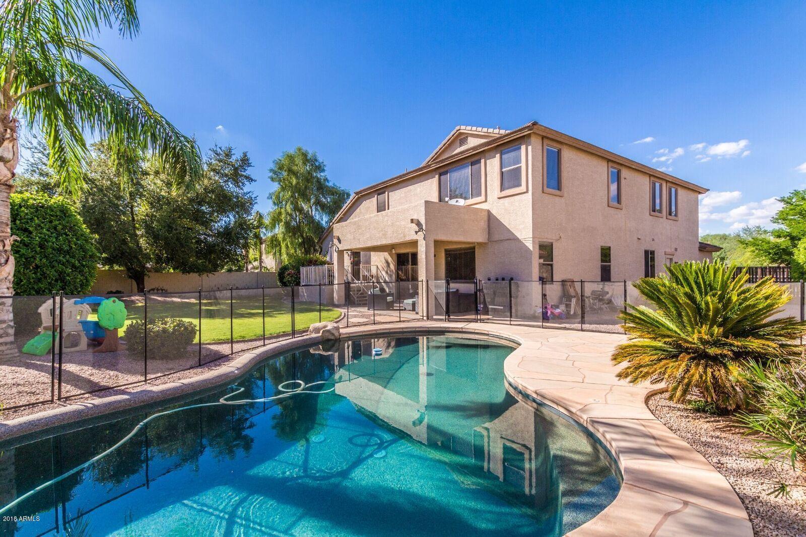 MLS 5828678 2651 E DESERT INN Drive, Chandler, AZ 85249 Condos