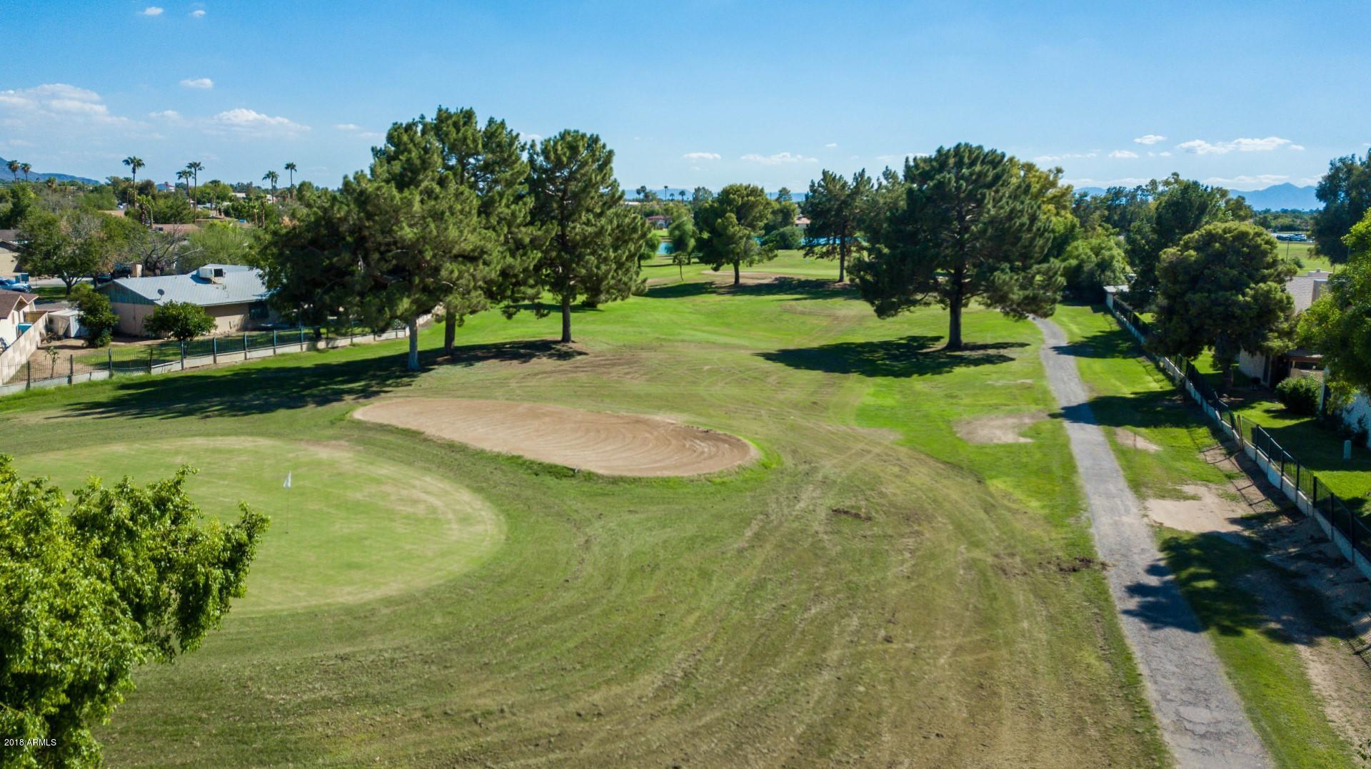 MLS 5830032 17639 N 45TH Avenue, Glendale, AZ Glendale AZ Golf Golf Course Lot