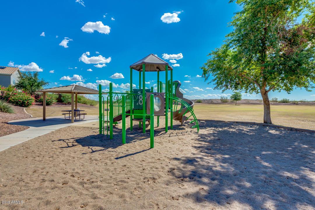 MLS 5832871 11719 W FOOTHILL Court, Sun City, AZ 85373 Sun City AZ Scenic