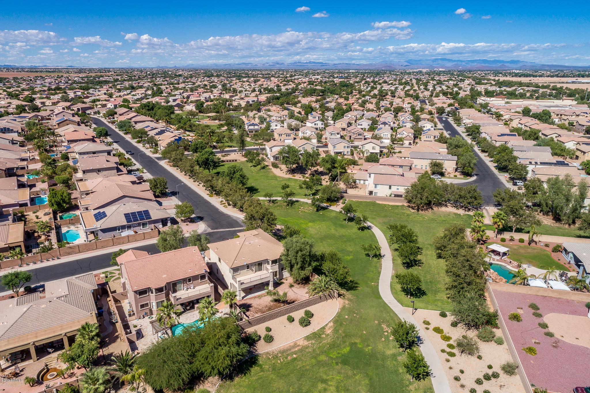 MLS 5830021 15025 W Desert Mirage Drive, Surprise, AZ 85379 Surprise AZ Rancho Gabriela