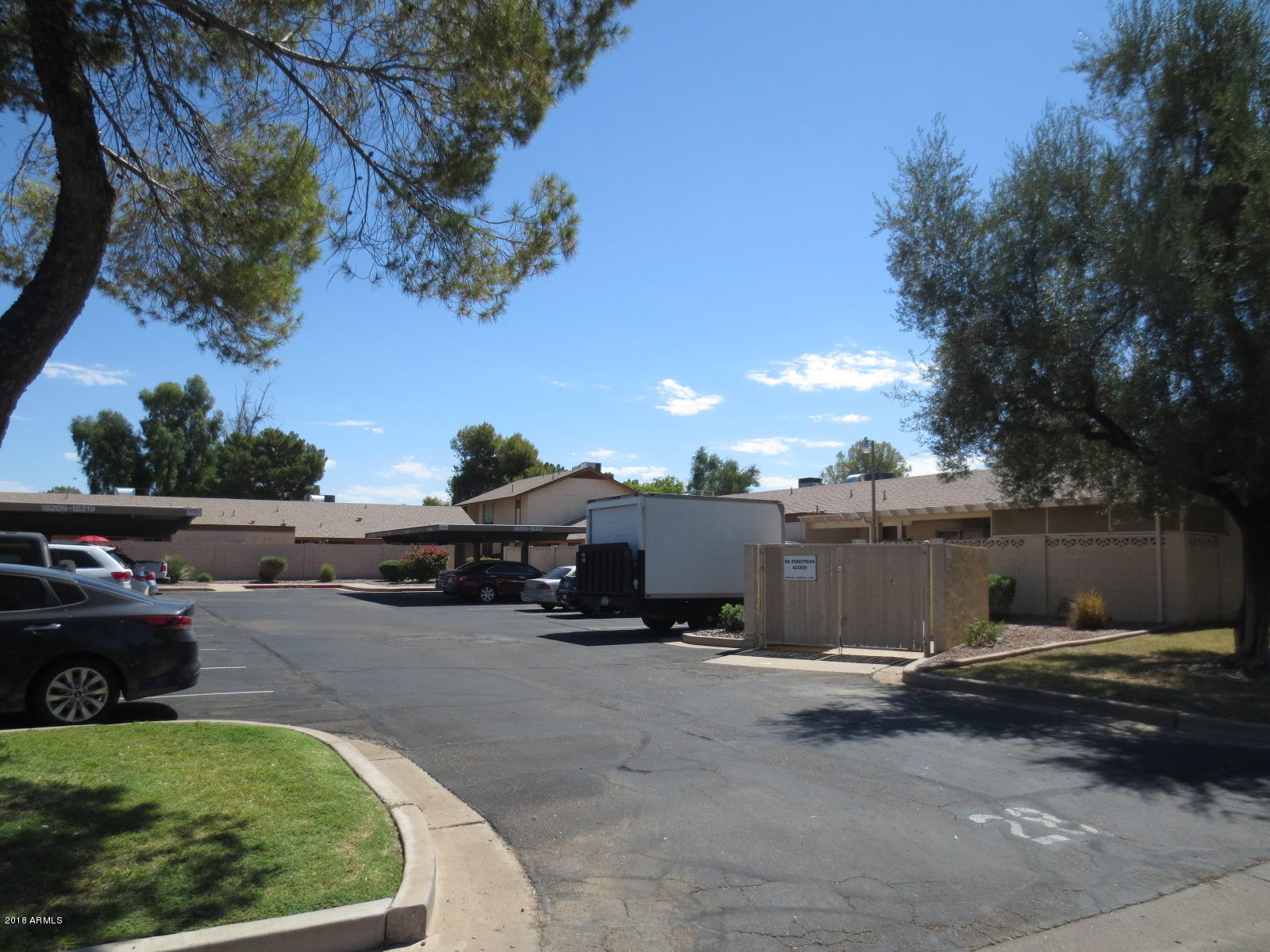 MLS 5831259 18207 N 45TH Avenue, Glendale, AZ Glendale AZ Golf