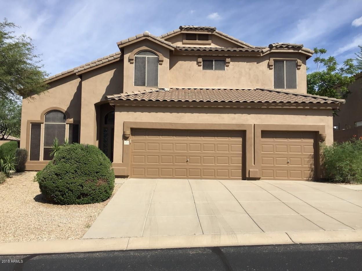 Photo of 3630 N CANYON WASH Circle, Mesa, AZ 85207