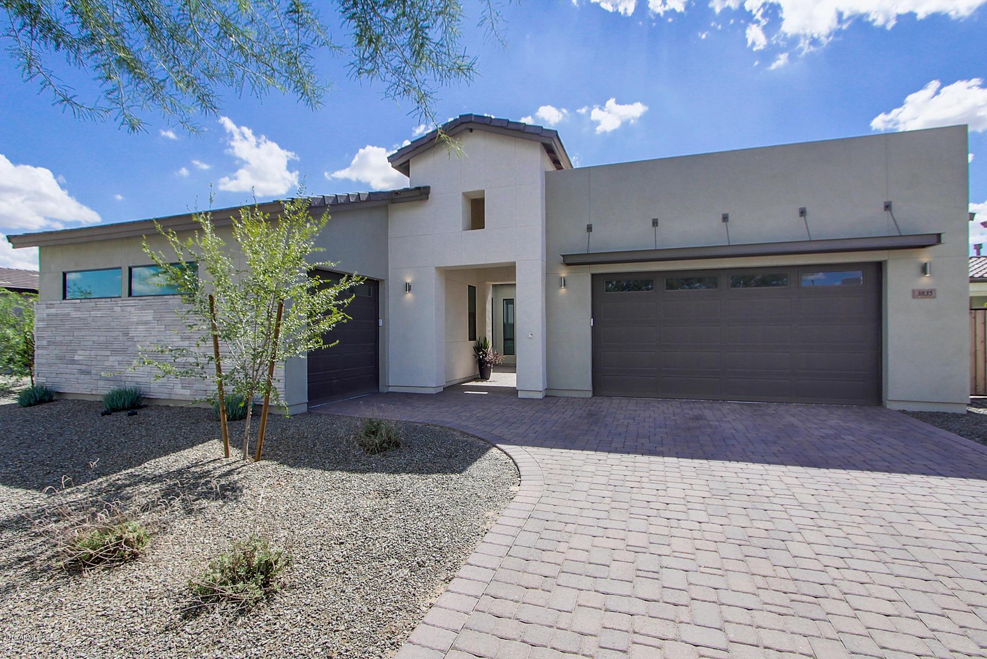 MLS 5829150 3835 E CRESCENT Place, Chandler, AZ 85249 Chandler AZ Newly Built