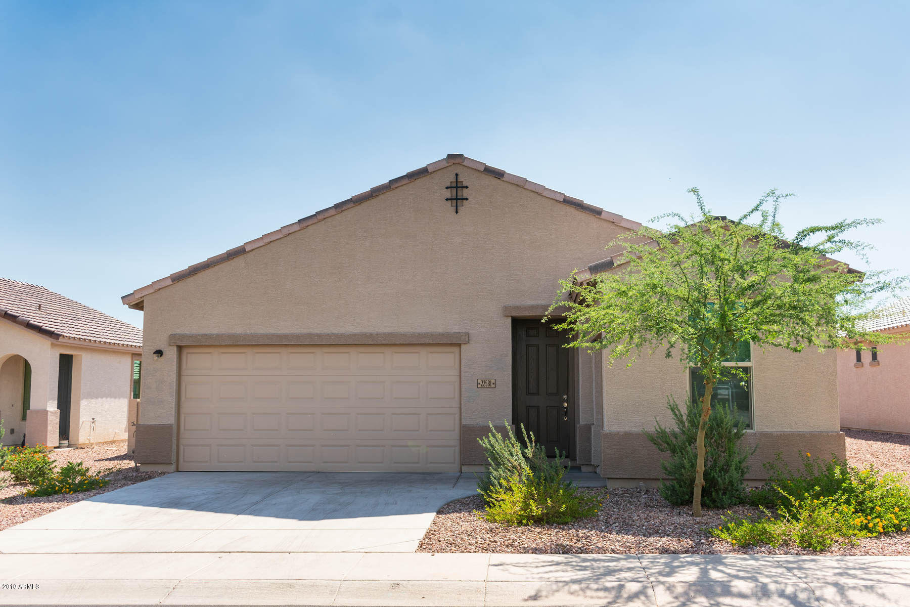 Photo of 22581 W LA PASADA Boulevard, Buckeye, AZ 85326
