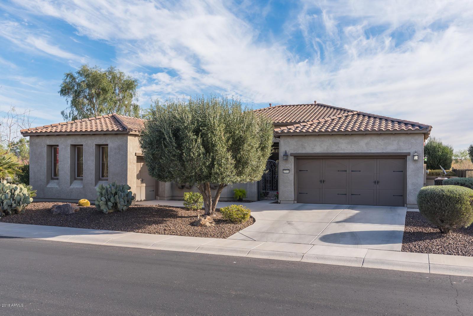 Photo of 27113 N 130TH Drive, Peoria, AZ 85383