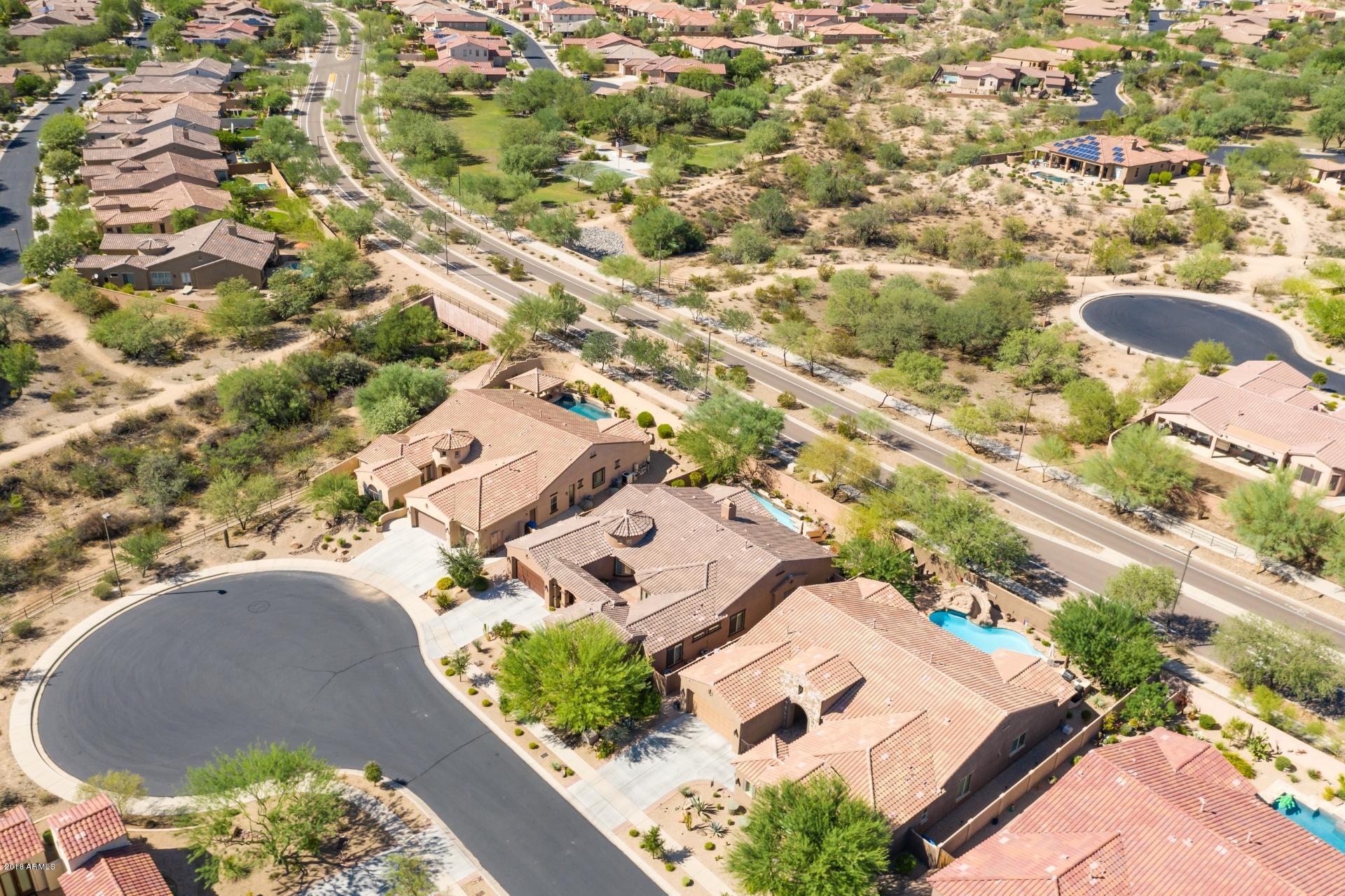 MLS 5828699 1616 W SIERRA SUNSET Trail, Phoenix, AZ 85085 Phoenix AZ Sonoran Foothills