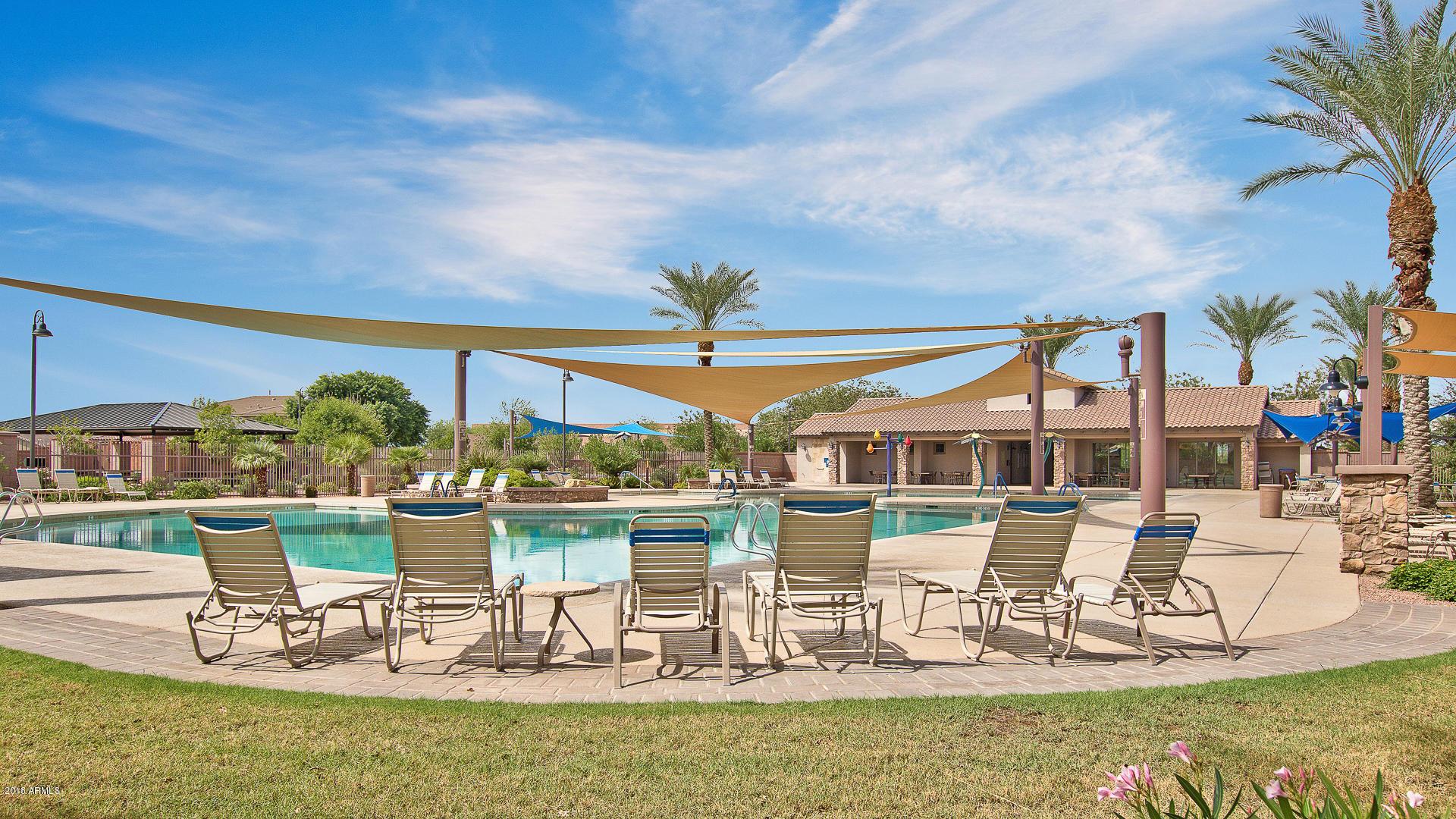 MLS 5830402 505 W FLAME TREE Avenue, Queen Creek, AZ Queen Creek AZ Newly Built