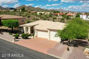 15518 E Thistle Drive Fountain Hills, AZ 85268