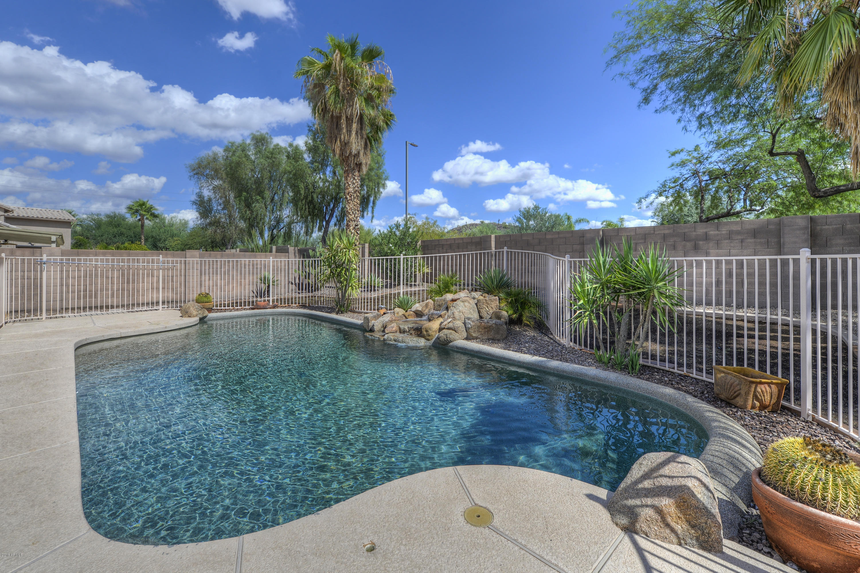 MLS 5830410 23023 N 21st Way, Phoenix, AZ 85024 Phoenix AZ Mountaingate
