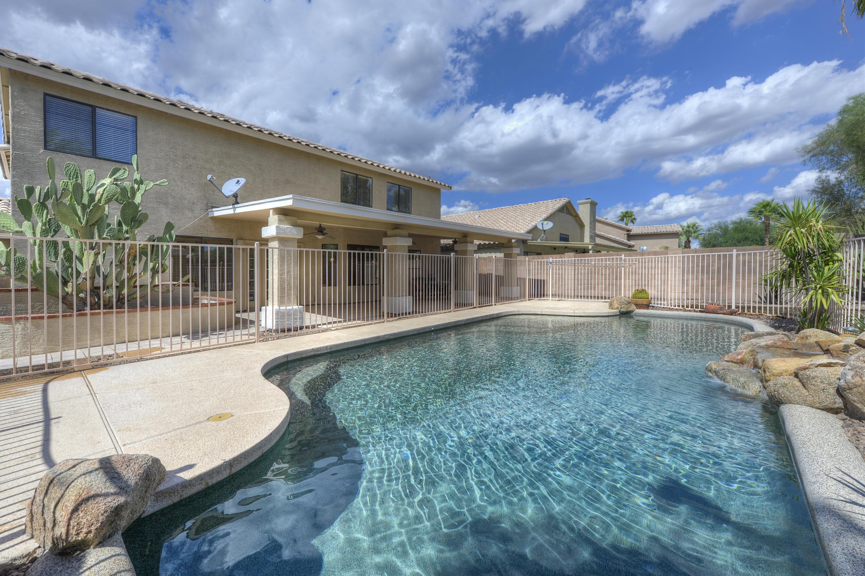 MLS 5830410 23023 N 21st Way, Phoenix, AZ 85024 Phoenix AZ Mountaingate