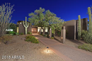 10040 (Unit 7) E Happy Valley Road Scottsdale, AZ 85255