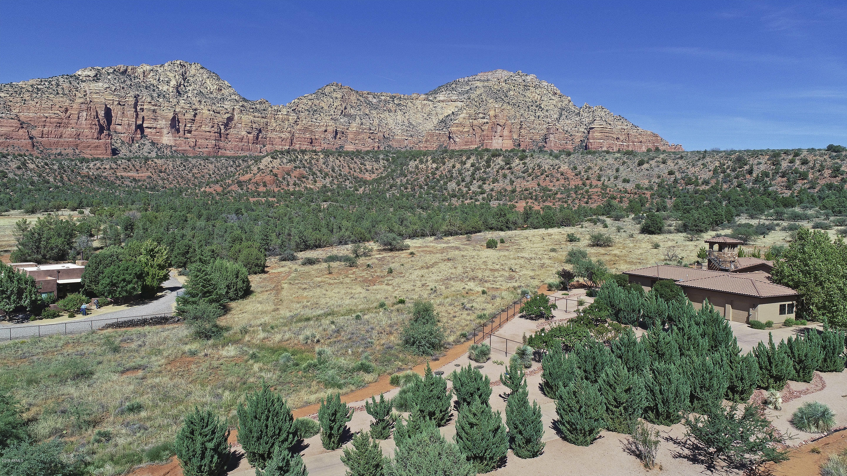 MLS 5782706 55 Sanctuary Way, Sedona, AZ Sedona AZ Equestrian