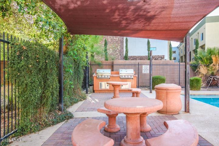 MLS 5830174 1005 E 8TH Street Unit 3017, Tempe, AZ Tempe AZ Gated