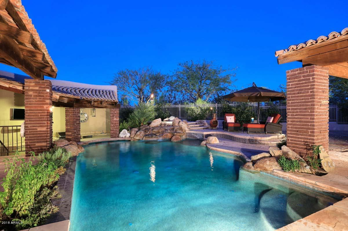 35931 N 82ND Place, Scottsdale AZ 85266