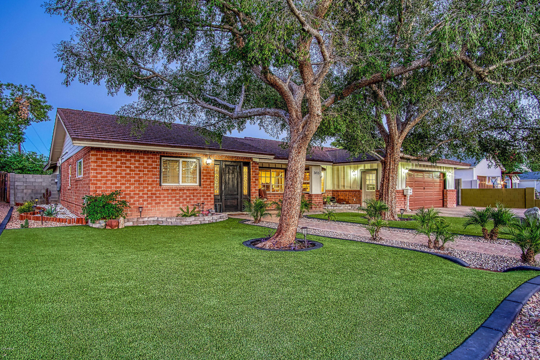 MLS 5831139 3415 N 45TH Place, Phoenix, AZ 85018 Phoenix AZ Rancho Ventura