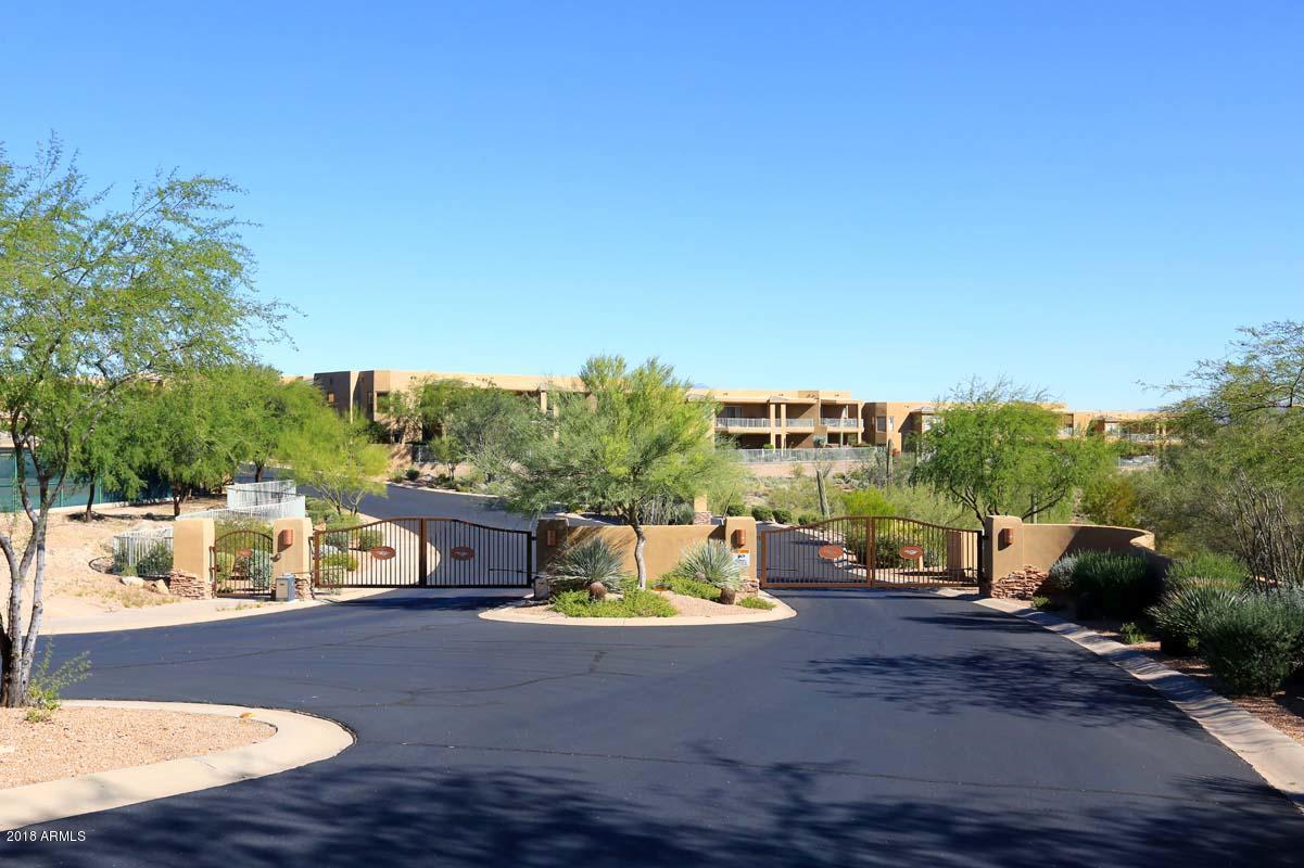 MLS 5830577 14850 E GRANDVIEW Drive Unit 201, Fountain Hills, AZ Fountain Hills AZ Gated
