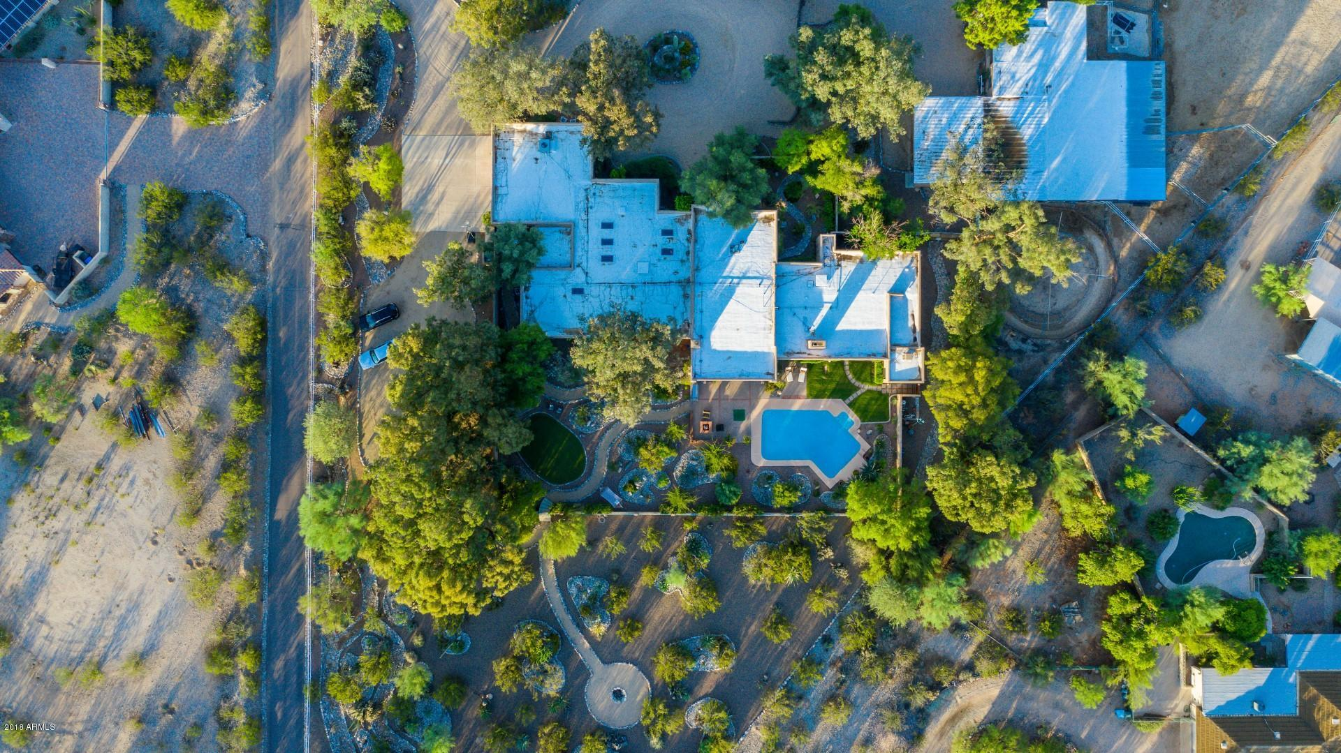 MLS 5841326 3835 E SAHUARO Boulevard, Phoenix, AZ Phoenix Horse Property for Sale
