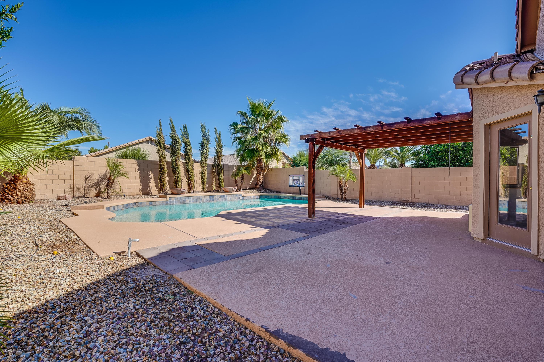MLS 5831269 2090 E PALOMINO Drive, Gilbert, AZ 85296 Gilbert AZ Finley Farms