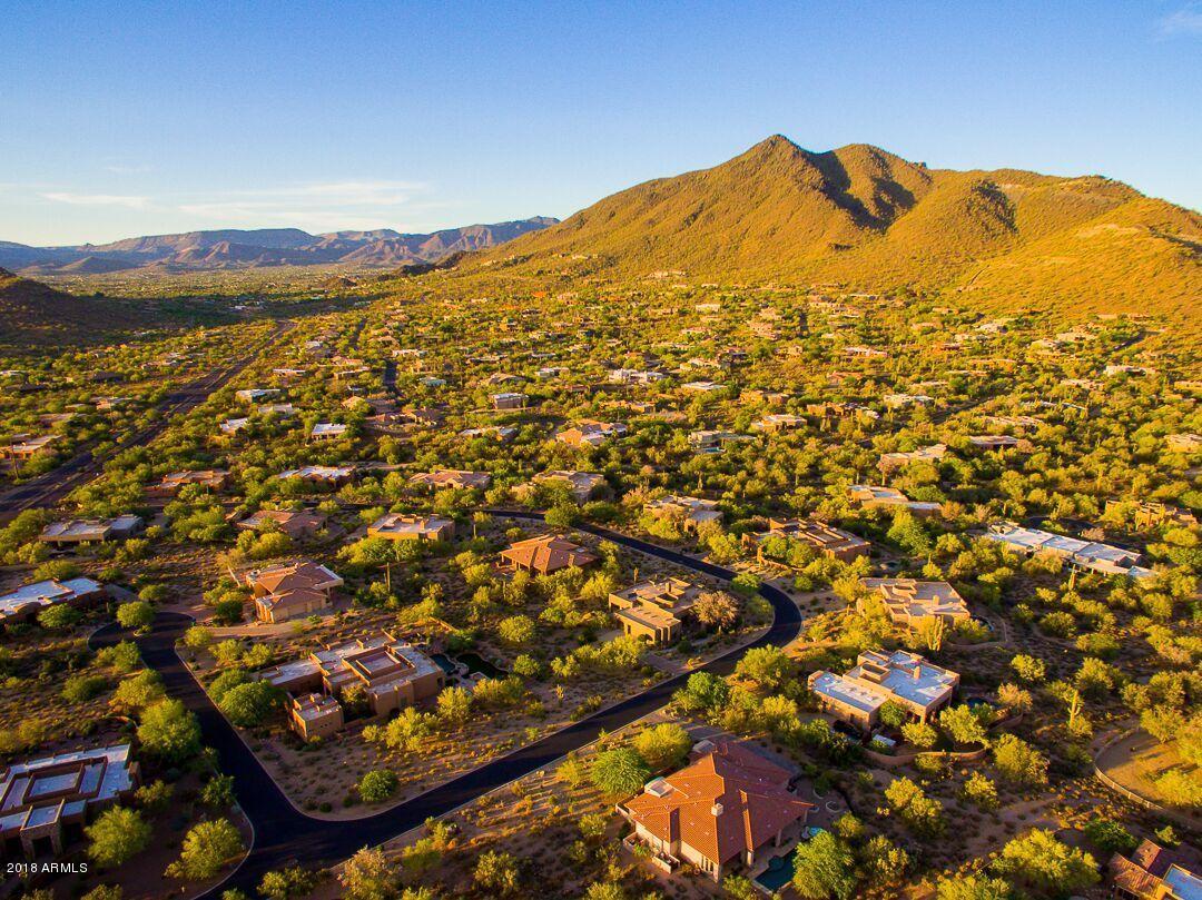 MLS 5834504 5694 E PERDIDO Drive, Carefree, AZ 85377 Carefree AZ Four Bedroom