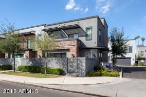 240 (Unit 23) W Missouri Avenue Phoenix, AZ 85013
