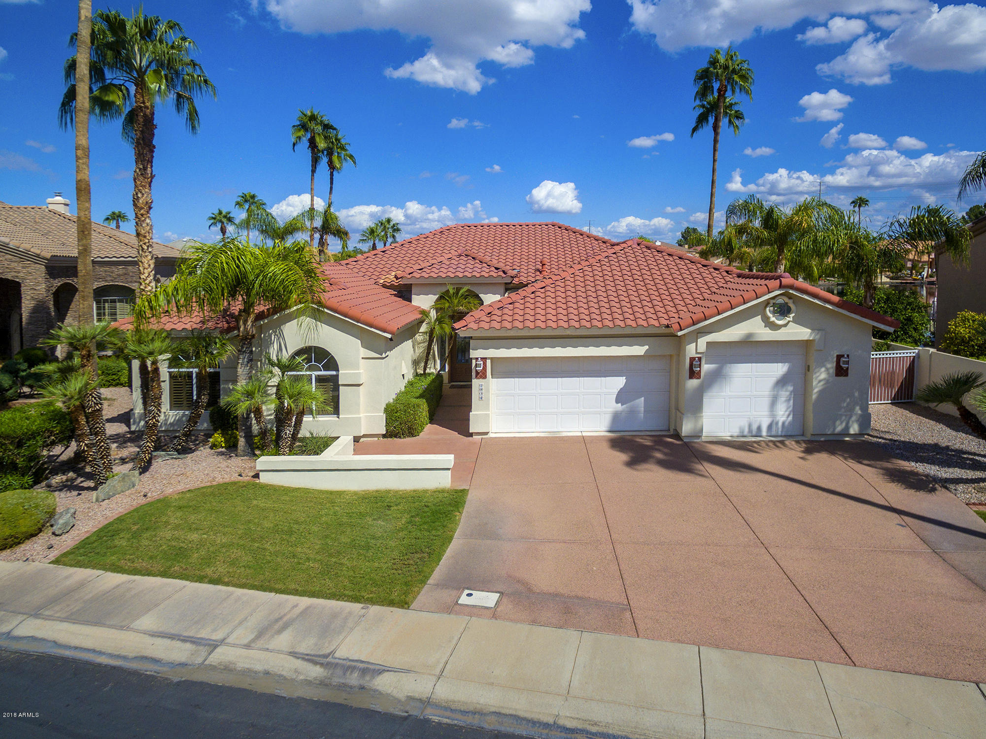 Photo of 1834 E Coral Tree Drive, Gilbert, AZ 85234
