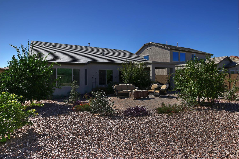 6502 W DESERT BLOSSOM Way Florence, AZ 85132 - MLS #: 5831628
