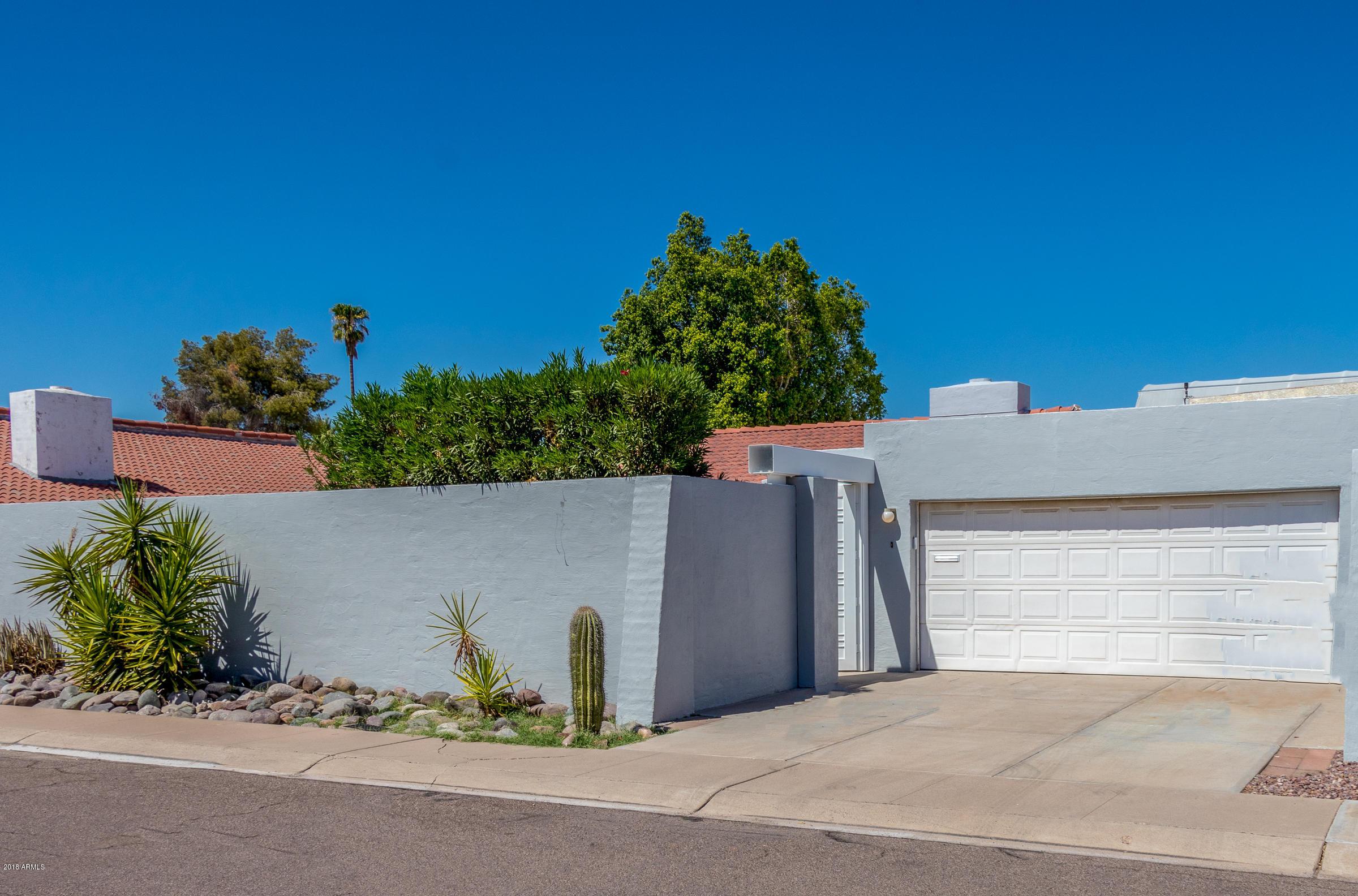 MLS 5830236 2008 E CAIRO Drive, Tempe, AZ Tempe AZ Golf Private Pool