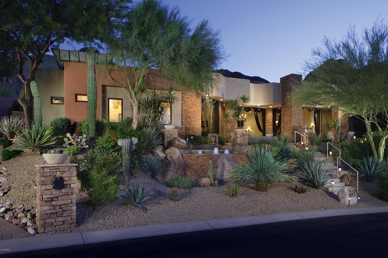 Photo of 11955 E La Posada Circle, Scottsdale, AZ 85255