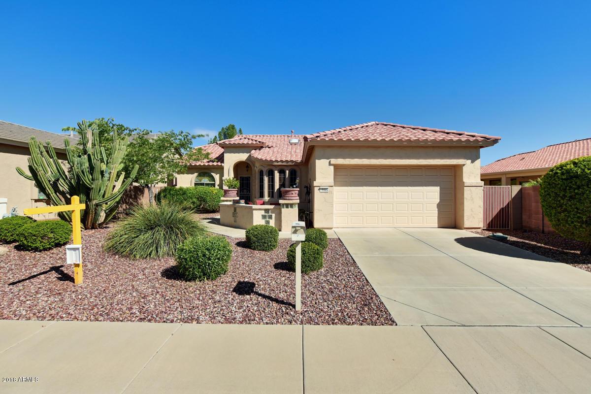 MLS 5831365 18022 W HAYDEN Drive, Surprise, AZ 85374 Surprise AZ Arizona Traditions