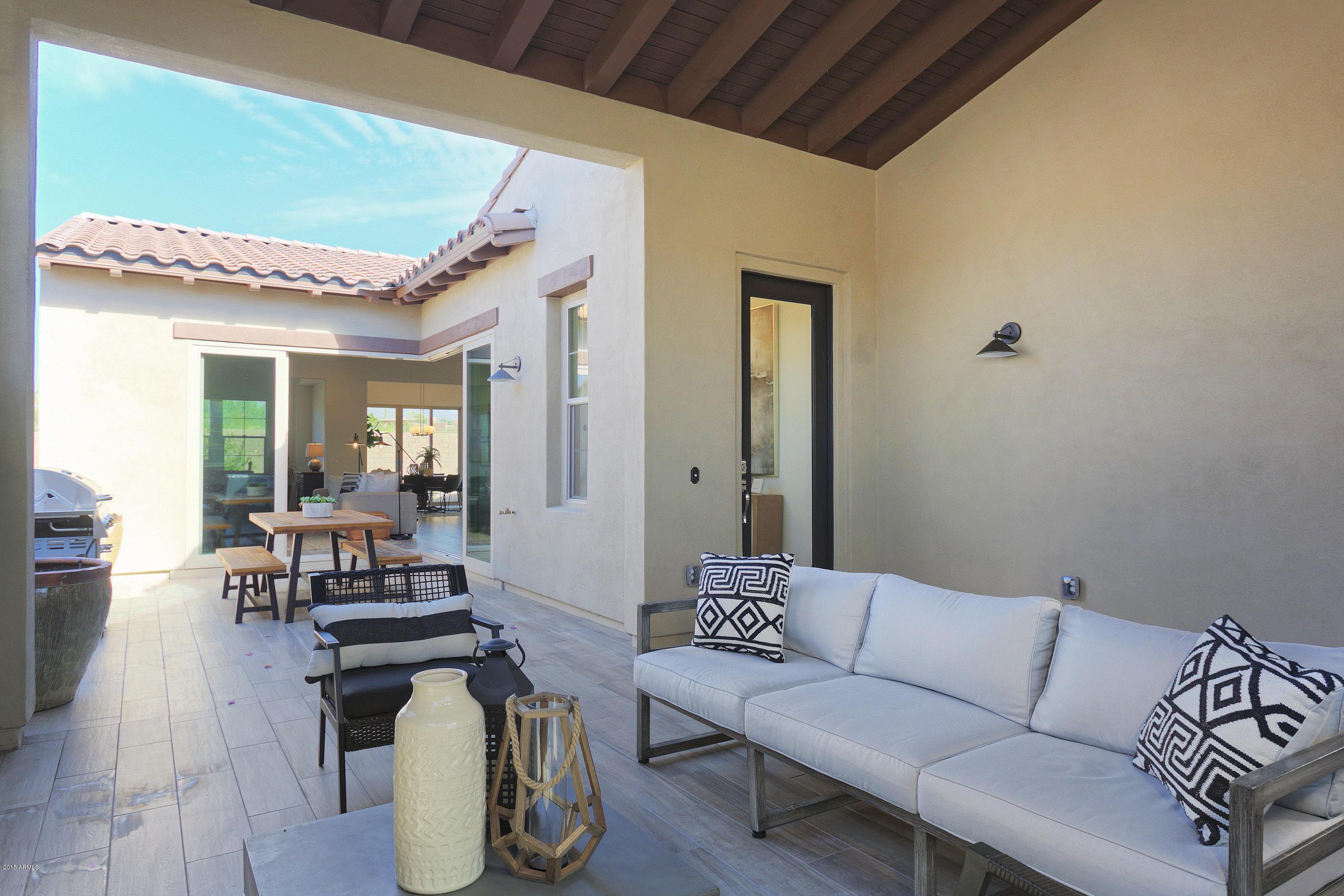 MLS 5830991 8714 E EASTWOOD Circle, Carefree, AZ 85377 Carefree AZ Newly Built