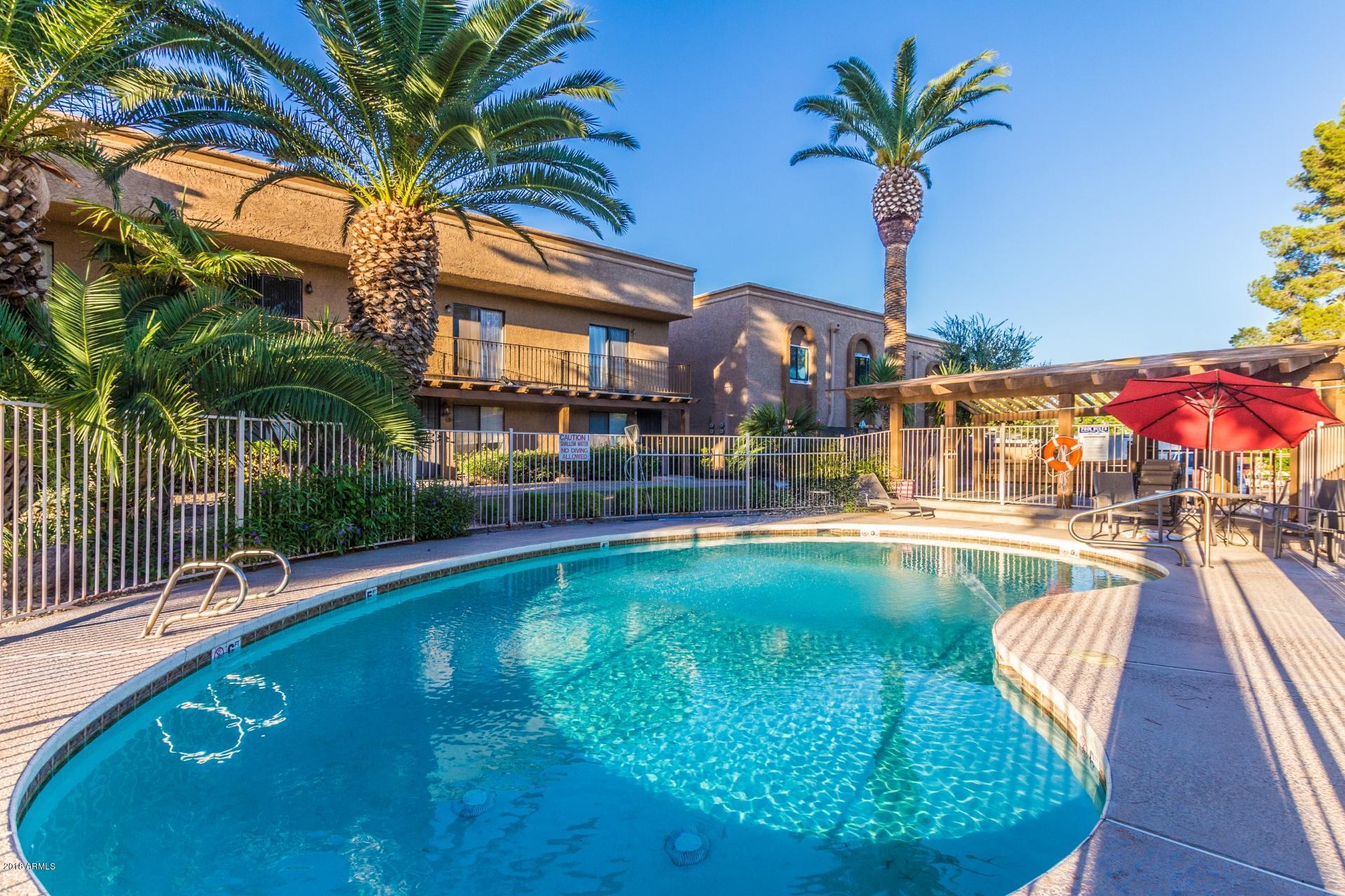 MLS 5831799 3501 N 64TH Street Unit 21, Scottsdale, AZ 85251 Scottsdale AZ Golf