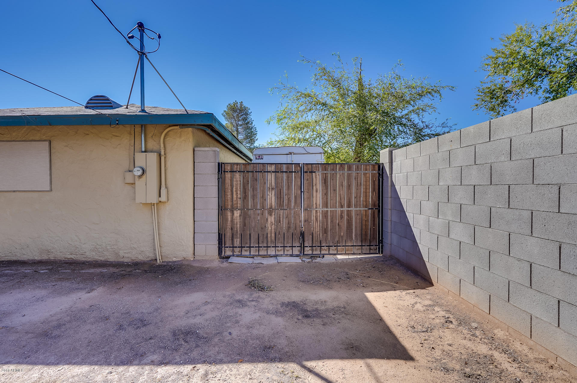 MLS 5831769 650 W ROOSEVELT Avenue, Coolidge, AZ 85128 Coolidge AZ Three Bedroom