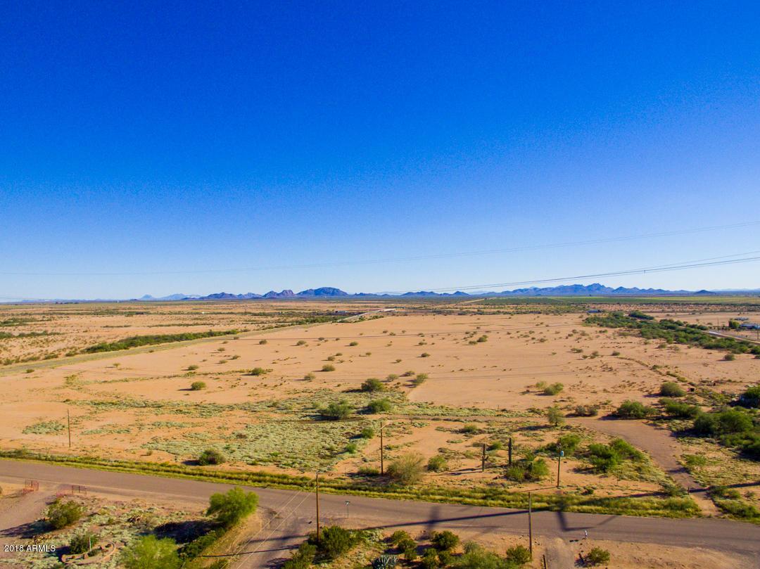 MLS 5834210 4802 S CALLE DE ALICIA --, Casa Grande, AZ Casa Grande AZ Equestrian