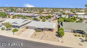MLS 5831443 13226 W PROSPECT Drive, Sun City West, AZ Sun City West AZ Adult Community