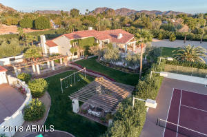 5115 N Wilkinson Road Paradise Valley, AZ 85253