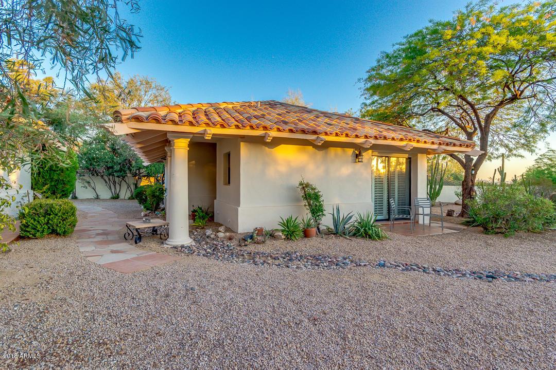 MLS 5831525 8444 E WHISPERING WIND Drive, Scottsdale, AZ 85255 Scottsdale AZ Pinnacle Peak Estates