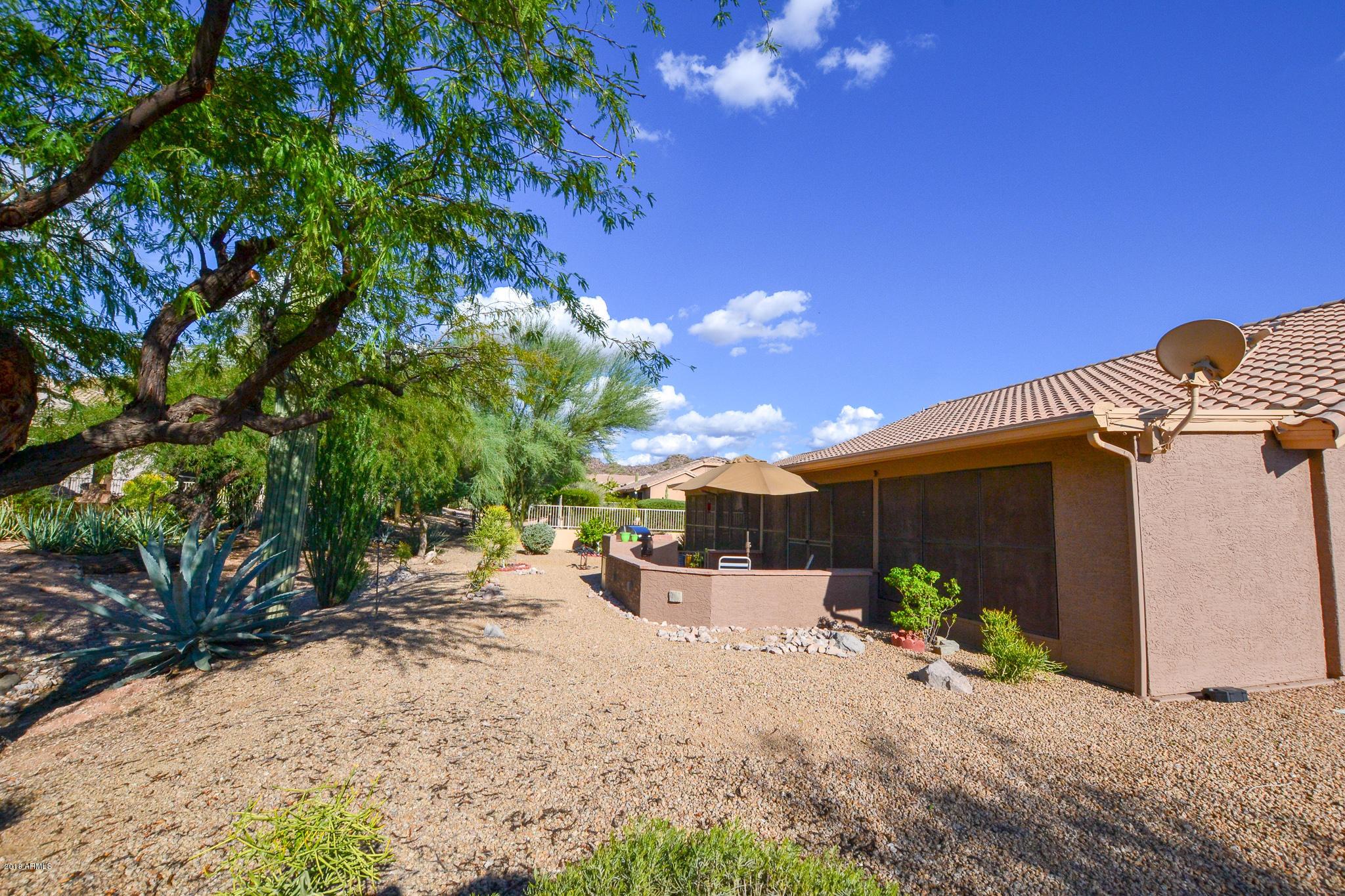 MLS 5831599 8956 E Saguaro Blossom Road, Gold Canyon, AZ 85118 Gold Canyon AZ Mountainbrook Village