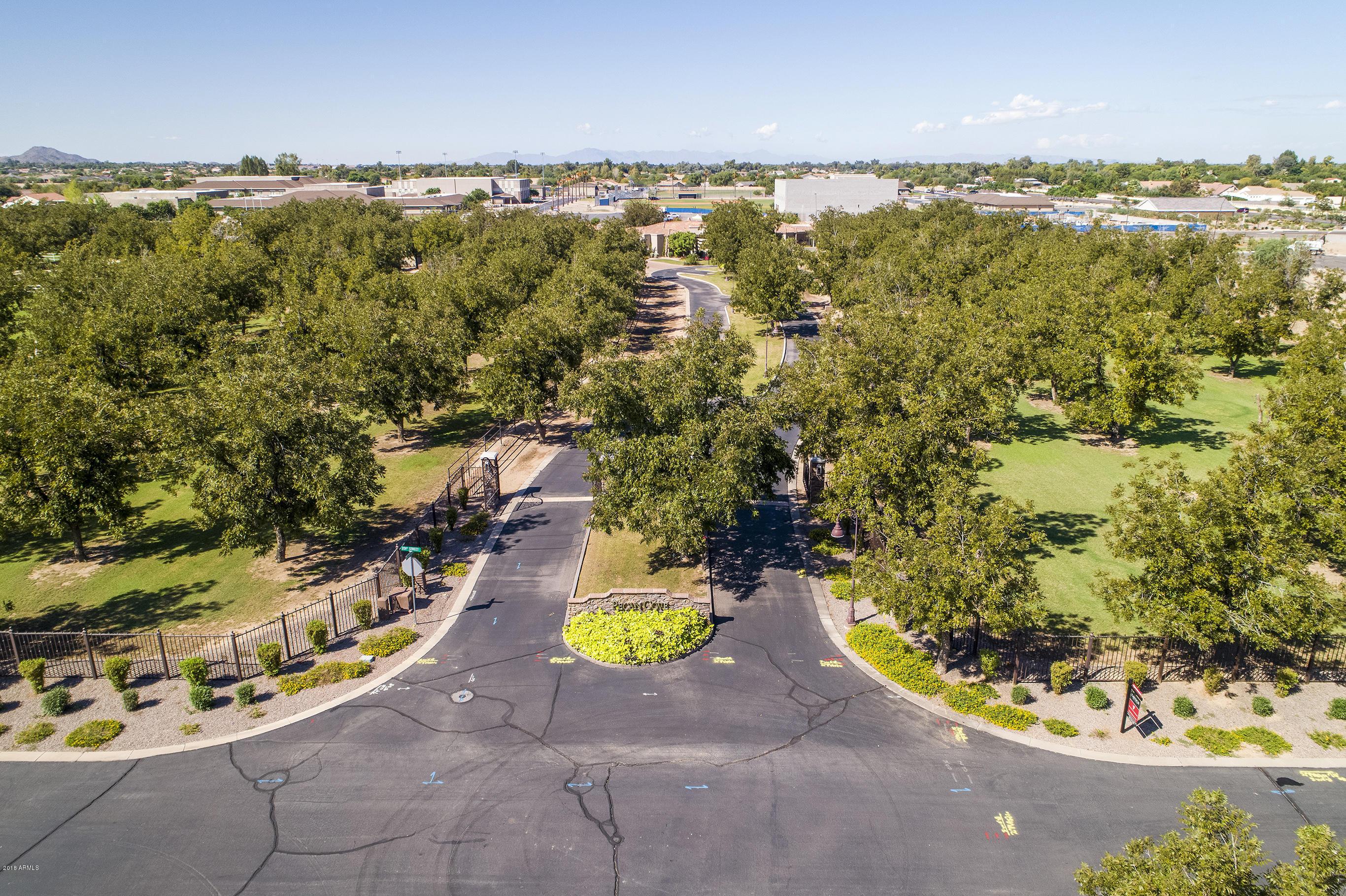 MLS 5831660 20104 E VIA DE OLIVOS Court, Queen Creek, AZ 85142 Queen Creek AZ Private Pool