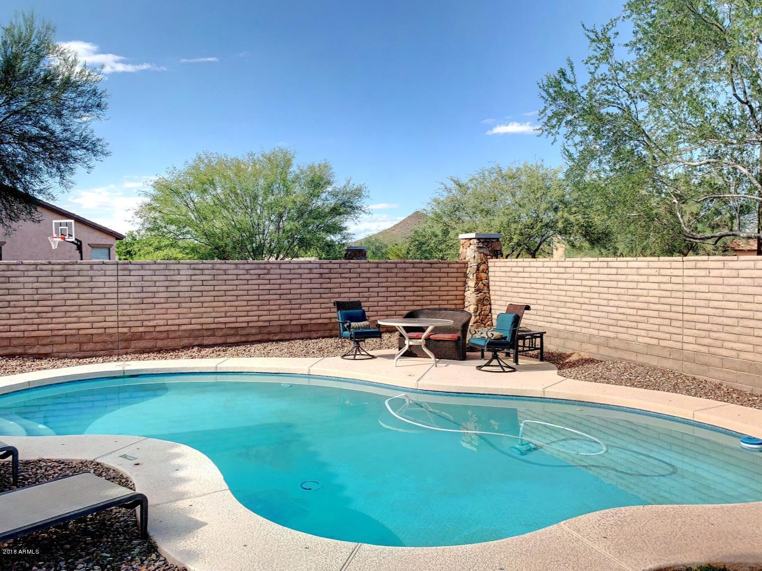 MLS 5817320 12344 W MILTON Drive, Peoria, AZ 85383 Peoria AZ Vistancia Village