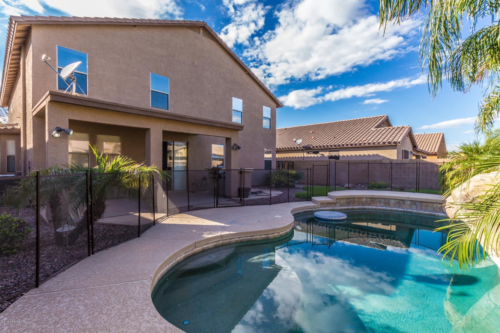 MLS 5833153 22817 N 121ST Drive, Sun City, AZ Sun City AZ Private Pool
