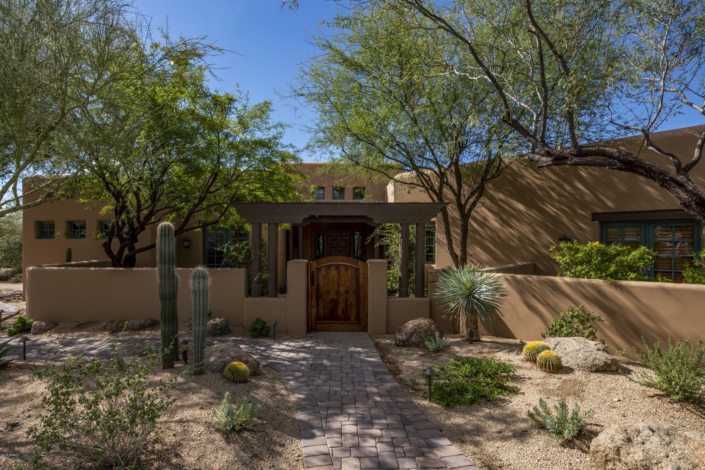 Photo of 33296 N VANISHING Trail, Scottsdale, AZ 85266