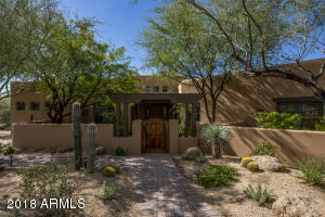 Property for sale at 33296 N Vanishing Trail, Scottsdale,  Arizona 85266
