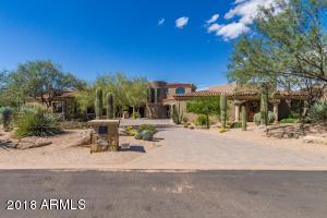 38100 N 108th Street Scottsdale, AZ 85262